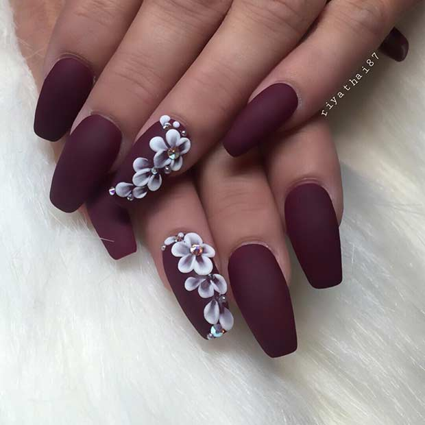 Nails Designs | Best Nail Designs 5 Her Style Code