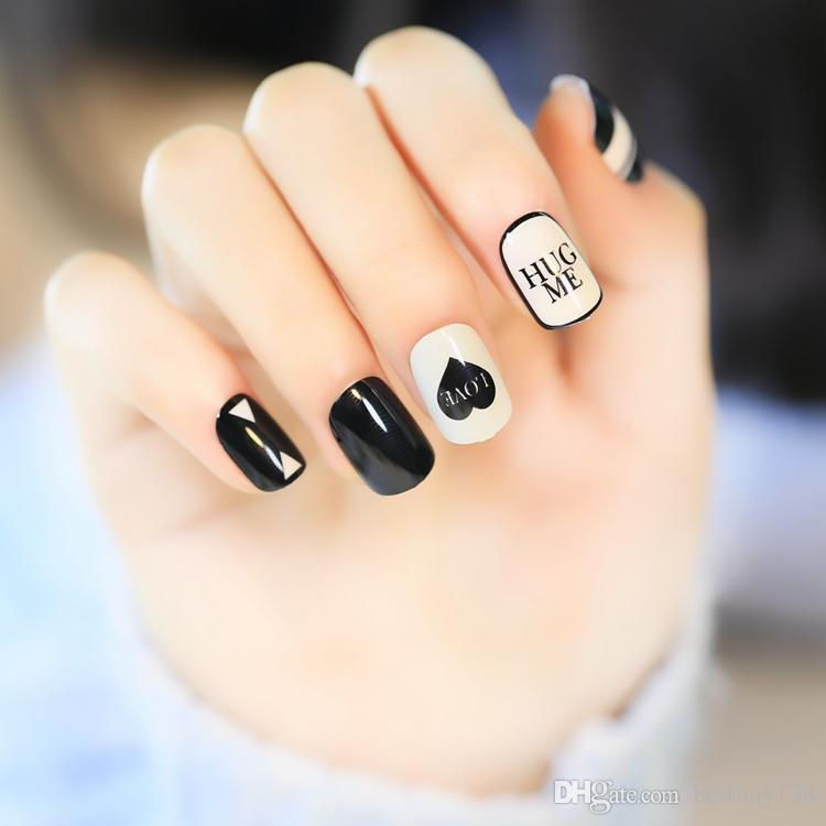 How to DIY Salon-Quality Fake Nails At Home - Her Style Code
