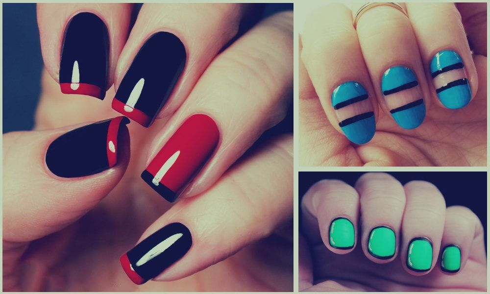 best nail ideas How to DIY Salon-Quality Fake Nails At Home