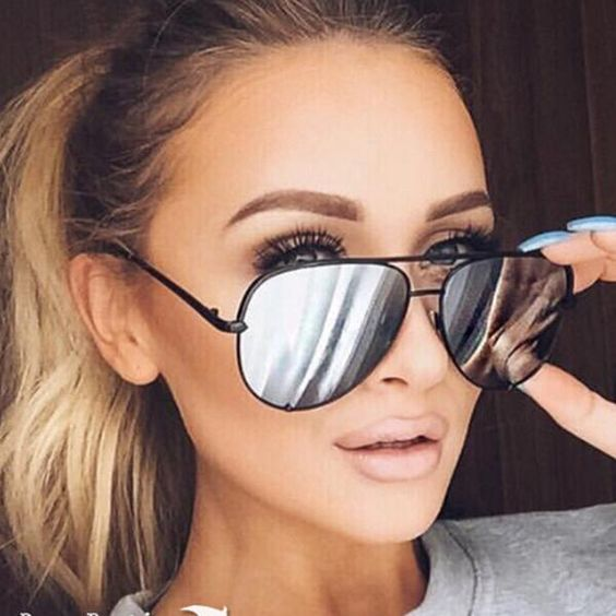 How to look great this summer in three easy steps: 1. Choose your favorite combination of frames/lens color. 2. Add to Cart / Purchase 3. Wear everyday for better results If you buy 3 or more styles, you are eligible for Free Shipping!
