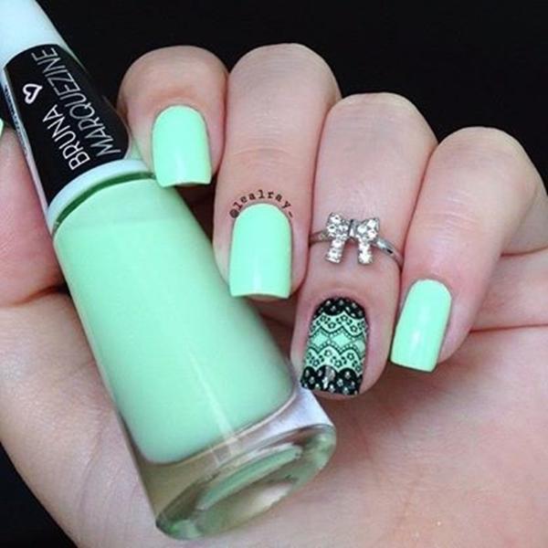 fake nails ideas