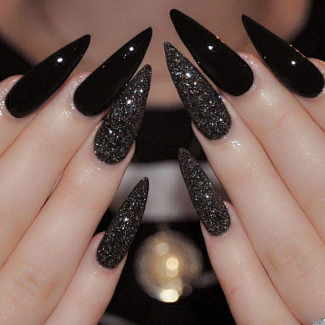 Nail Design Ideas Pretty Nail Designs Ideas Winter Lace Nails For