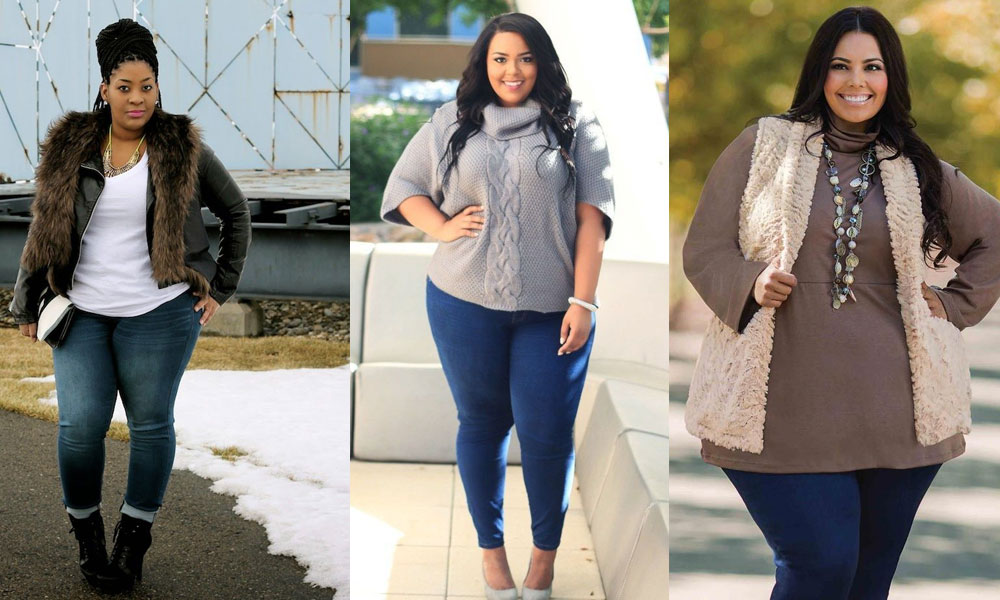 plus-size-women-outfits-ideas-cold-winter