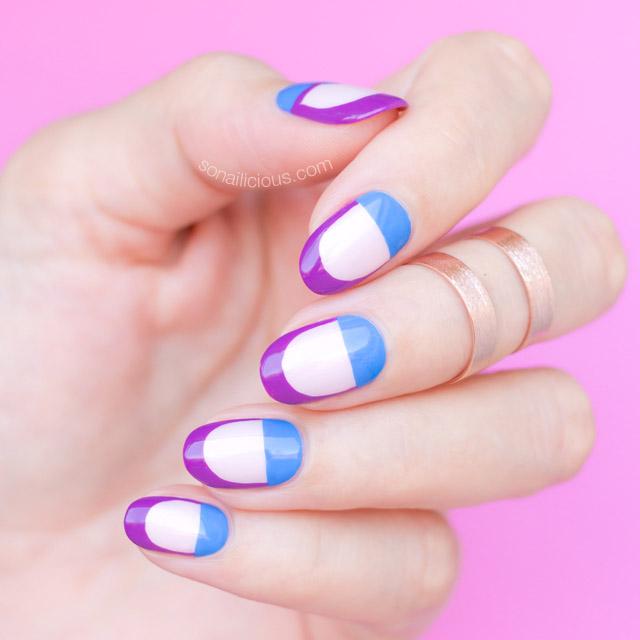 30 Really Cute Nail Designs You Will Love - Nail Art Ideas 2018 ...