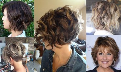 30 Hottest Bob Hairstyles that Look Great on Everyone - bob haircuts ...