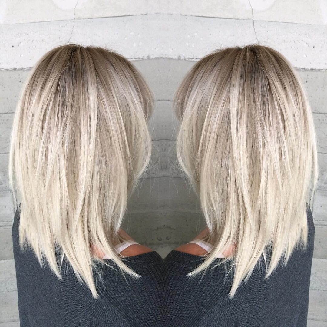 how-to-pull-off-a-lob-this-summer-long-bob-hairstyles-8 - Her Style Code