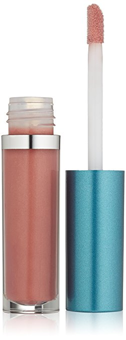 Colorescience Lip Gloss, Sunforgettable Plumping & Moisturizing Lip Shine Siren, SPF 35