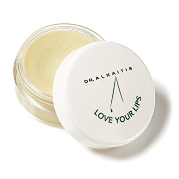 DR. ALKAITIS Love Your Lips Ointment, 0.25 fl. oz.