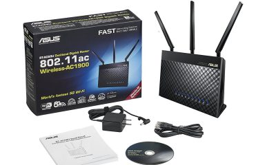 best 5ghz routers wireless wifi routers 3 5 Best Wireless 5GHz Routers - Best 5ghz Wifi Routers