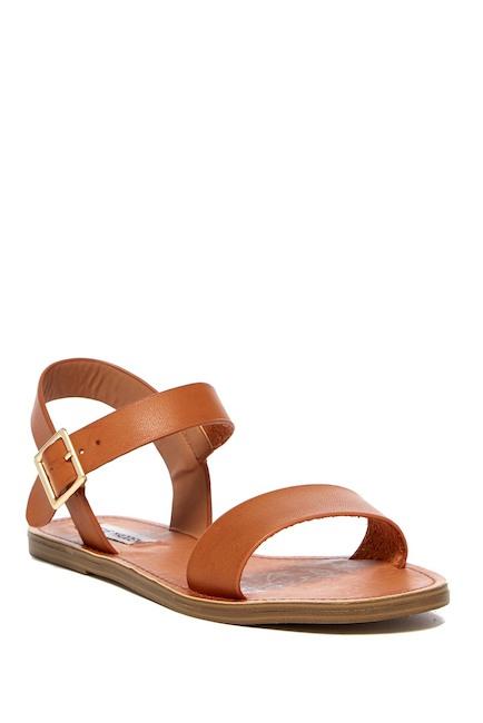Image of Steve Madden Zone Ankle Strap Sandal