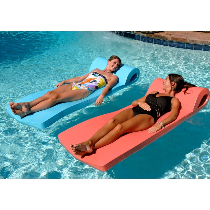 Image Result For Texas Recreation Ultimate Swimming Foam Pool Floating Mattress