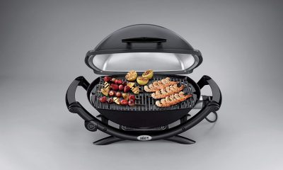 5 best electric grills 2 6 Best Gas Grills that Worth the Money