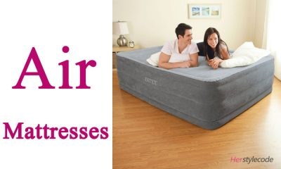 Best Rated Air Mattress