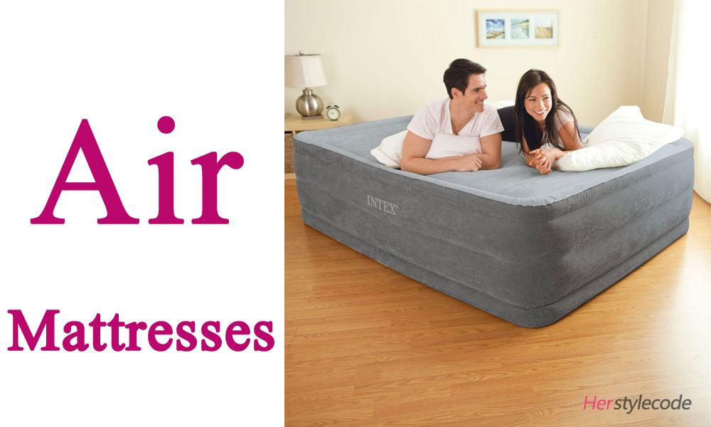 top rated air mattress Top 6 Best Rated Air Mattress 2019   Home Air Mattresses Reviews top rated air mattress