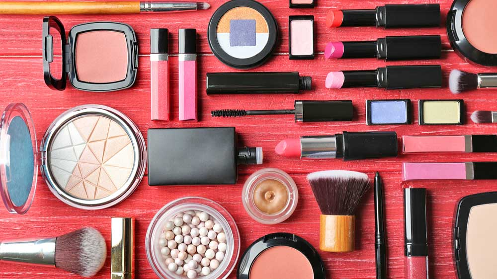 Best Luxury Makeup Products