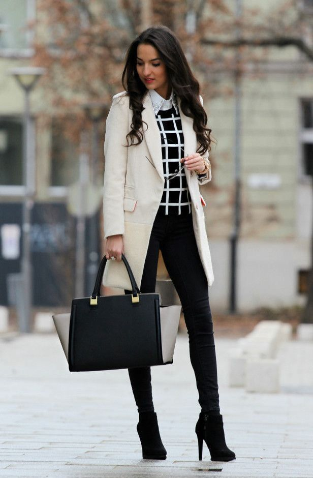 20 Trendy Outfits For The Office Office Outfit Ideas Her Style Code