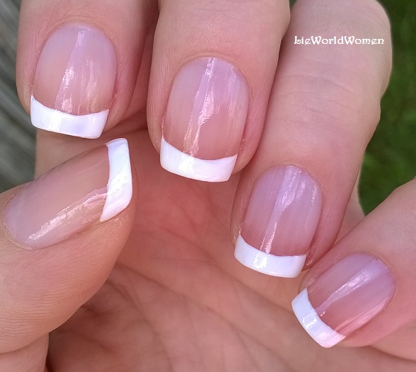 30 Hottest French Manicure Designs 2019 Fresh French Manicure Ideas
