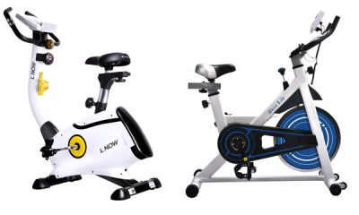 Best Stationary Exercise Bikes