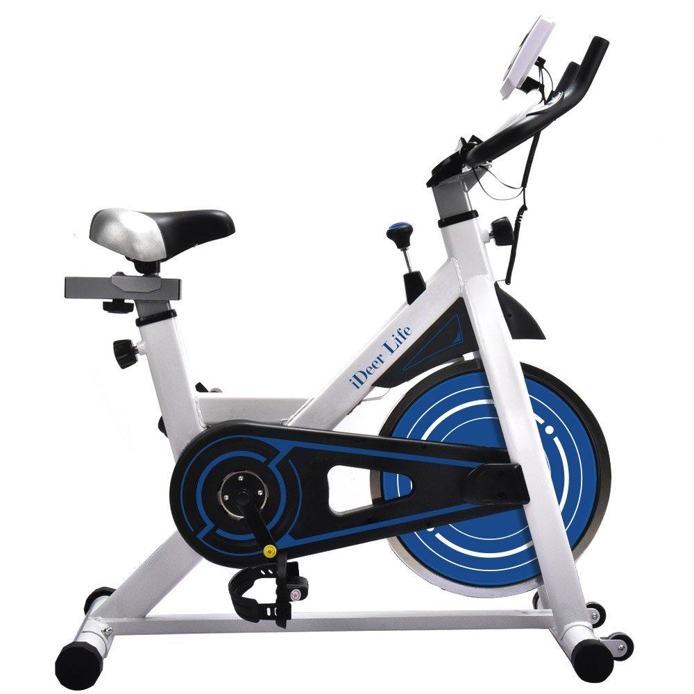 iDeer Life Stationary Exercise Bike