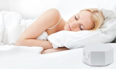 Best White Noise Sound Machines Top 5 Best White Noise Sound Machines for Baby, Sleep, Study