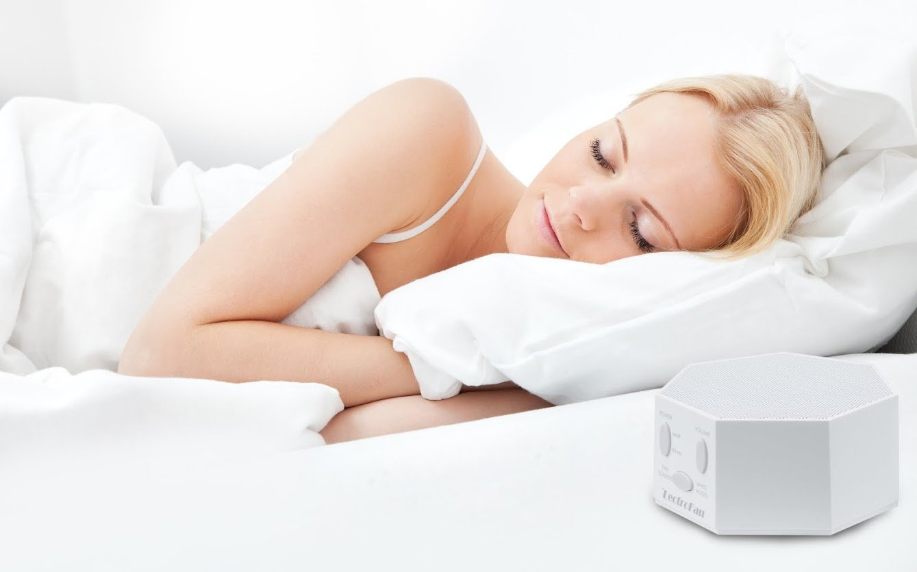 5 Best White Noise Sound Machines 2019 White Noise For