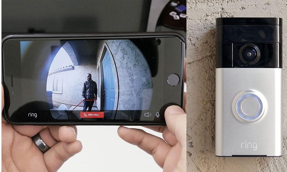 Ring Video Doorbells 5 Best Ring Video Doorbells 2021 - Best Video Doorbells