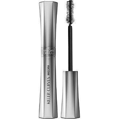 Physicians Formula Killer Curves Voluptuous Curling Mascara Color:BlackBlack