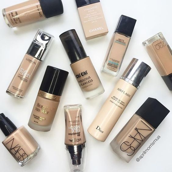 3 of the best full coverage foundations herstylecode 3 of the Best Full Coverage Foundations