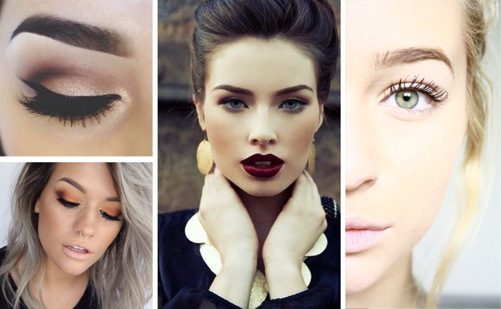 17 Pretty Makeup Looks to Try in 2019 – Makeup Ideas & Trends