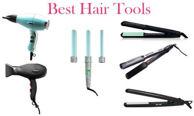 Luxury Hair Tools
