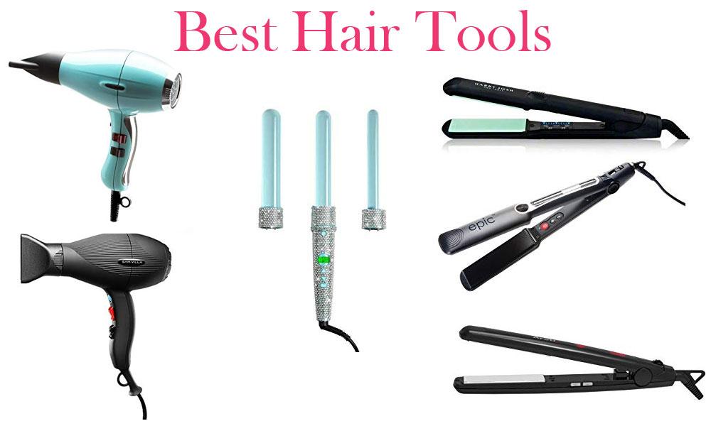 Luxury Hair Tools