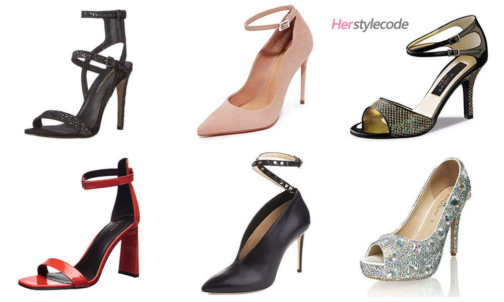 10 Affordable Luxury Heels We Love