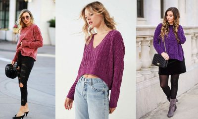 chenille-sweater-outfit-ideas