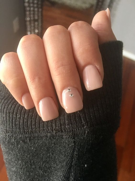 Square Acrylic nails. Are you looking for Short square acrylic nail colors design for this autumn? See our collection full of cute Short square acrylic nail colors design ideas and get inspired!