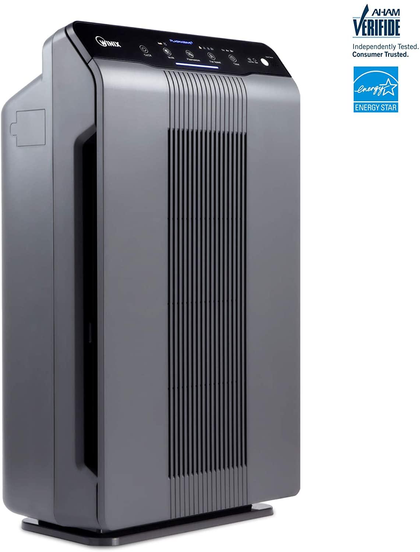 Winix 5300-2 Air Purifier with True HEPA,
