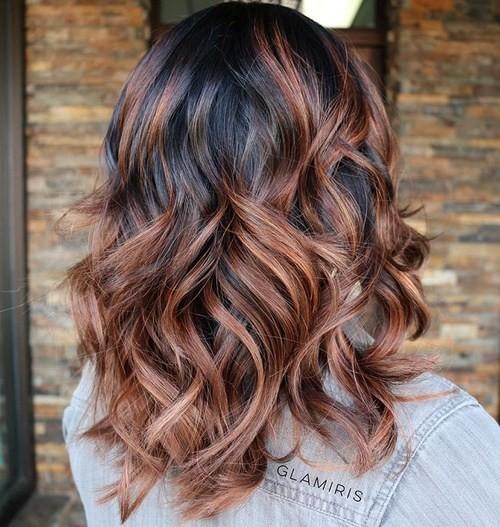 Cool Two Tone Hair Ideas