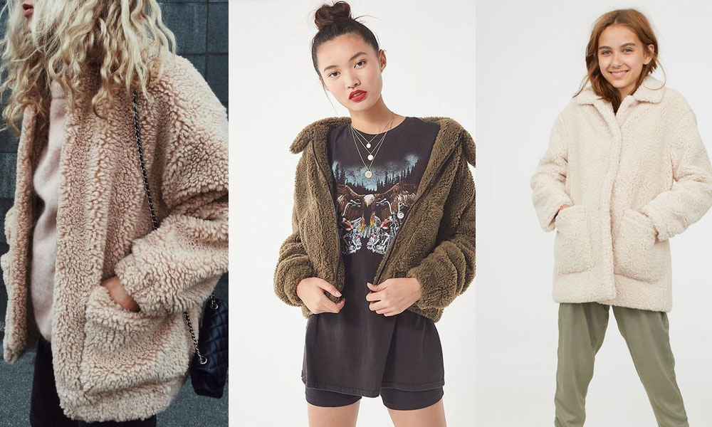 winter outfit ideas 5 Ultra-Soft Jackets You Need to Stay Cozy This Winter