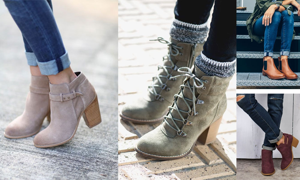 How to Wear Booties Do You Really Know How to Wear Booties??