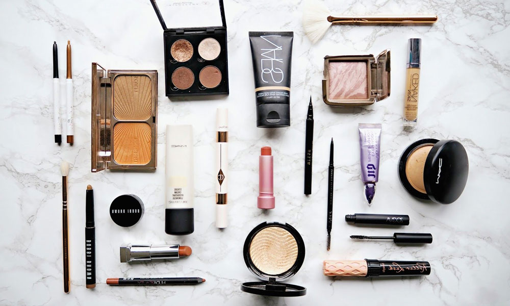 Everyday-Beauty-Routine