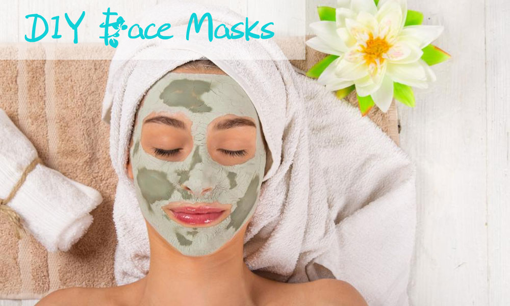 diy Face Masks How to DIY the Perfect Face Mask for Your Skin