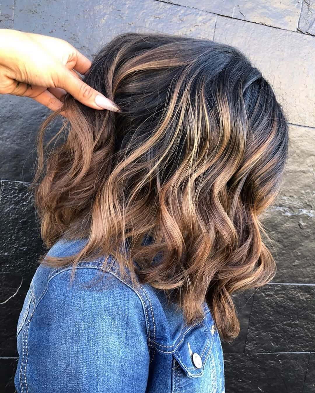 Hair Color Ideas for Bob Hairstyles (5)