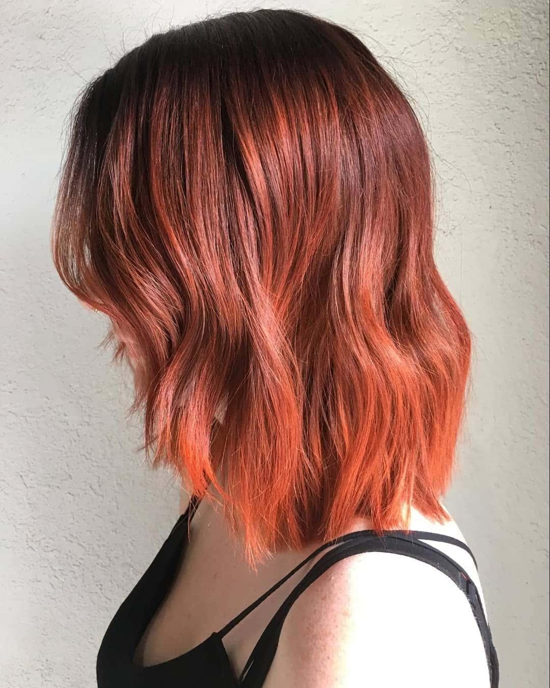 Latest Hair Color Ideas (8)