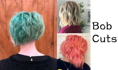 best bob hairstyles haircuts 12 Hottest Hair Color Ideas for Bob Hairstyles