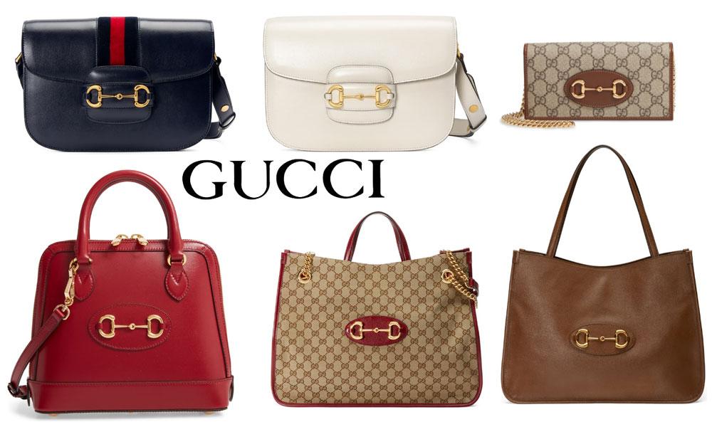 cheap gucci handbags A Timeless Classic Icon: Gucci 1955 Horsebit Bag