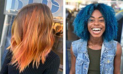 Best Hair Color Ideas for Women 11 Trending Hair Color Ideas for Women