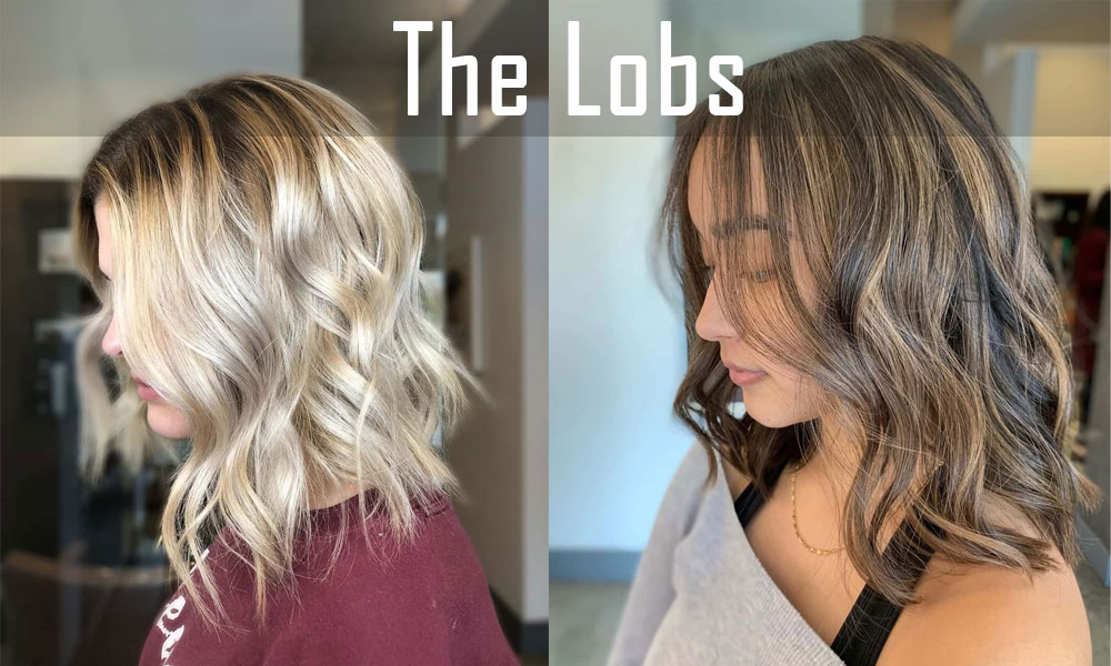 Best long bob lob hairstyles 9 Lob Ideas for In-Between Haircuts