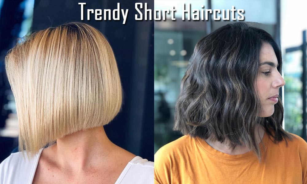 trendy short haircuts for women over 30 10 Ultra-Trendy Short Haircuts for Women