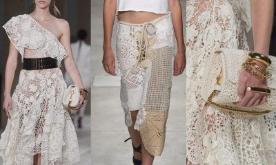Fashion trends this year Crochet Clothes- Major Trend for 2021 Summer