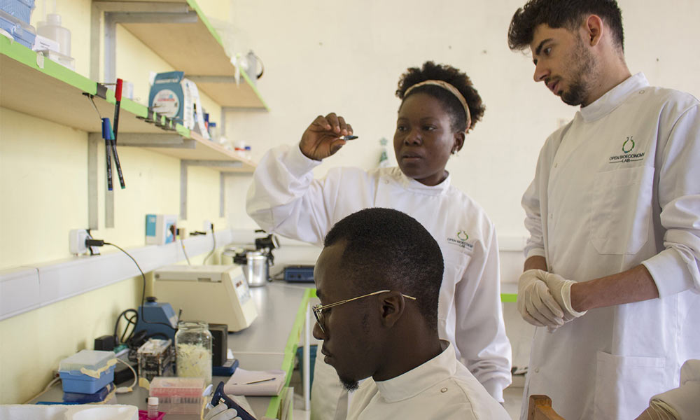 best-Biotechnology-university