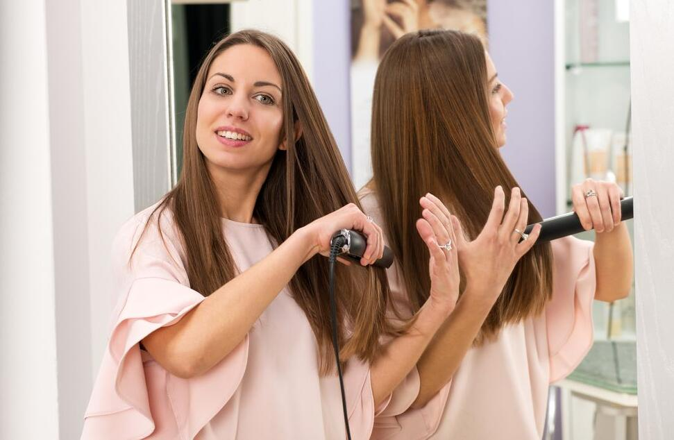 hair iron 5 Best Budget Flat Irons for All Hair Type